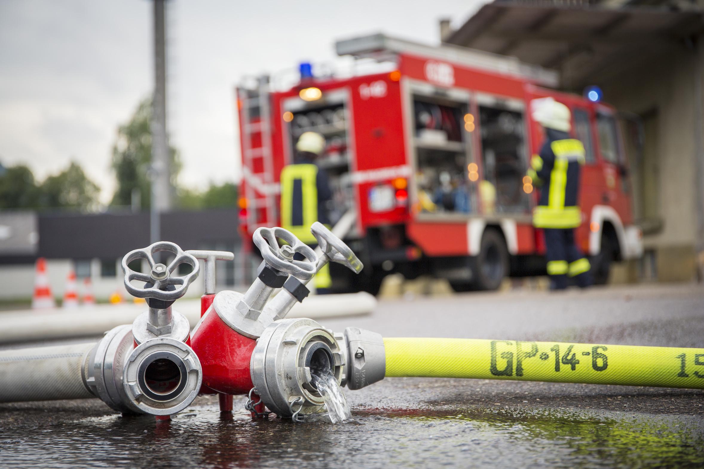 Brandschutz aus Sicht der Versicherer
